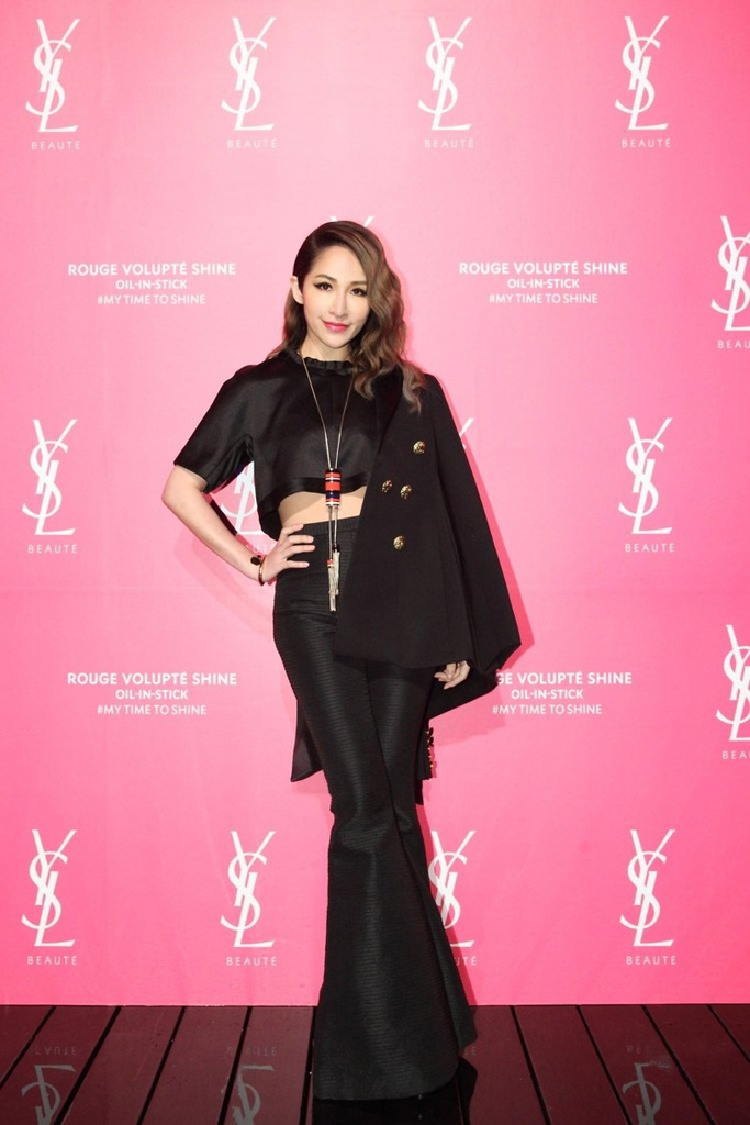 20160122 YSL KISS PARTY 蕭亞軒 elva 01 hc group.jpeg