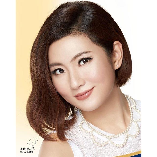 2016 任家萱 selina m media 年度代言人 hc group 02.jpg
