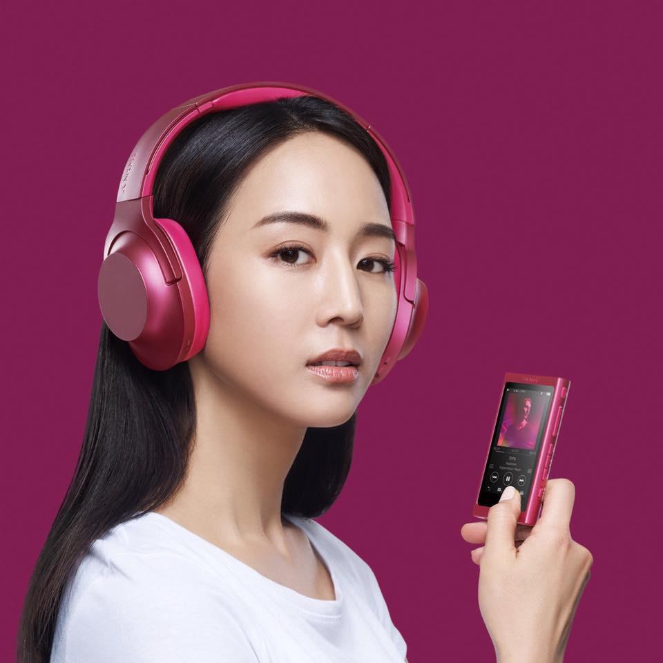 201611 張鈞甯 sony h.ear 耳機 代言人 hc group 04.jpg