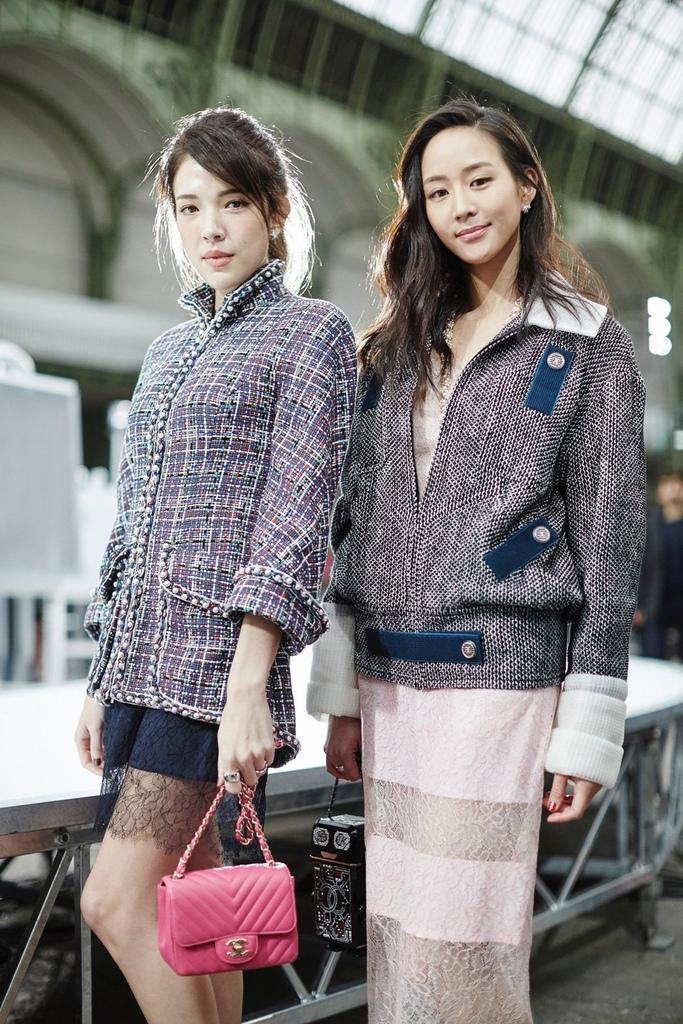 20170308 張鈞甯 巴黎 香奈兒 chanel fashion f:w show hc group 02.jpeg