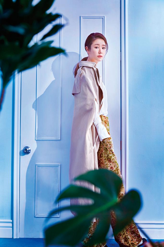 201704 美麗佳人 林心如 封面人物 hc group 05.jpg