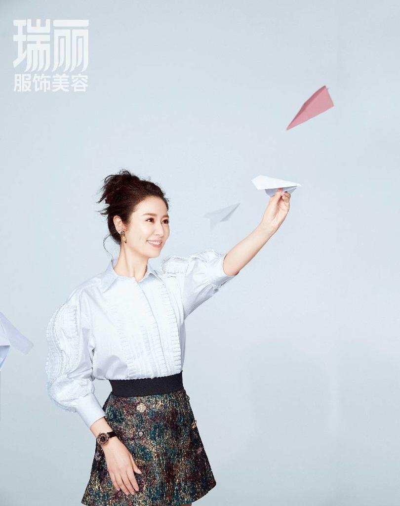 201705 中國 瑞麗服飾美容 林心如 封面人物 hc group 05.jpeg