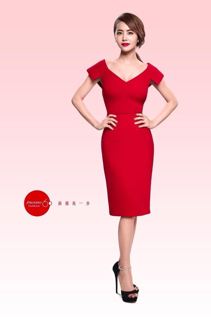 201703 蔡依林 jolin 資生堂東京櫃 shiseido 60週年代言 hc group 01.jpg
