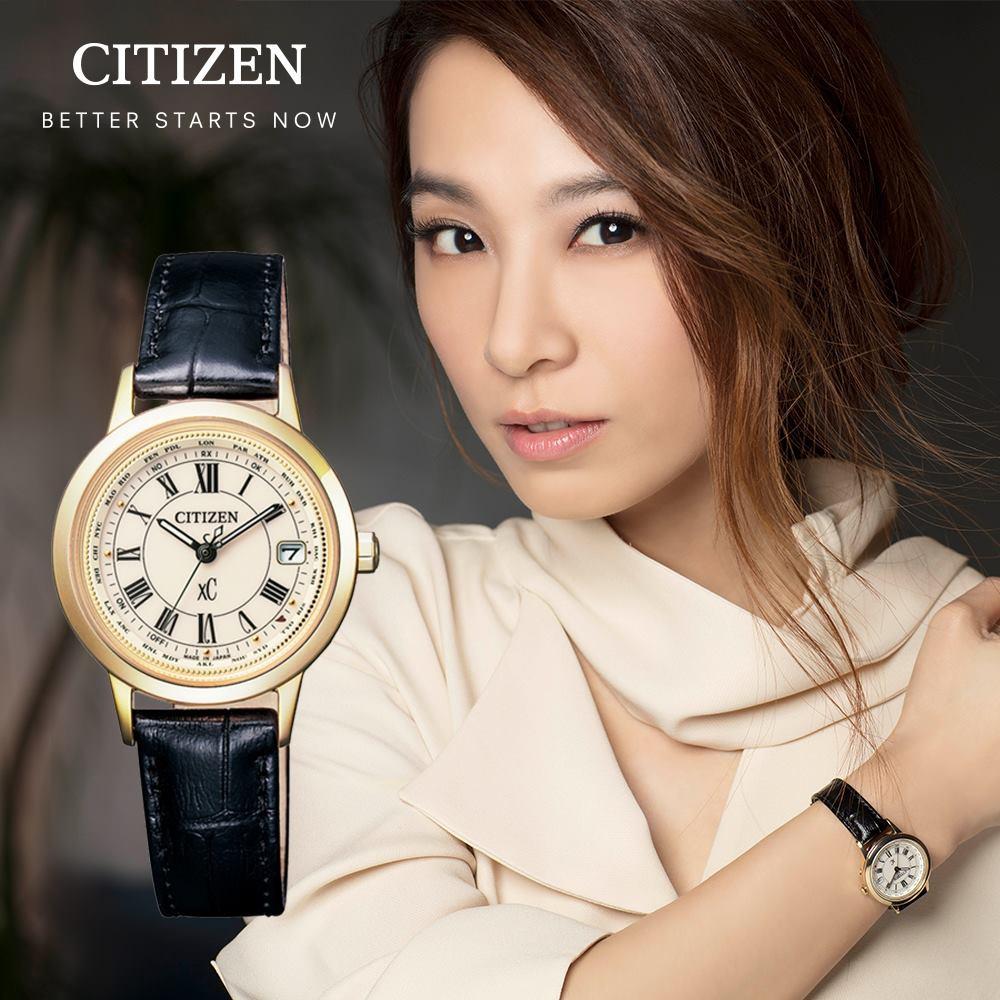 2017 田馥甄 hebe 星辰錶 citizen hc group 04.jpg