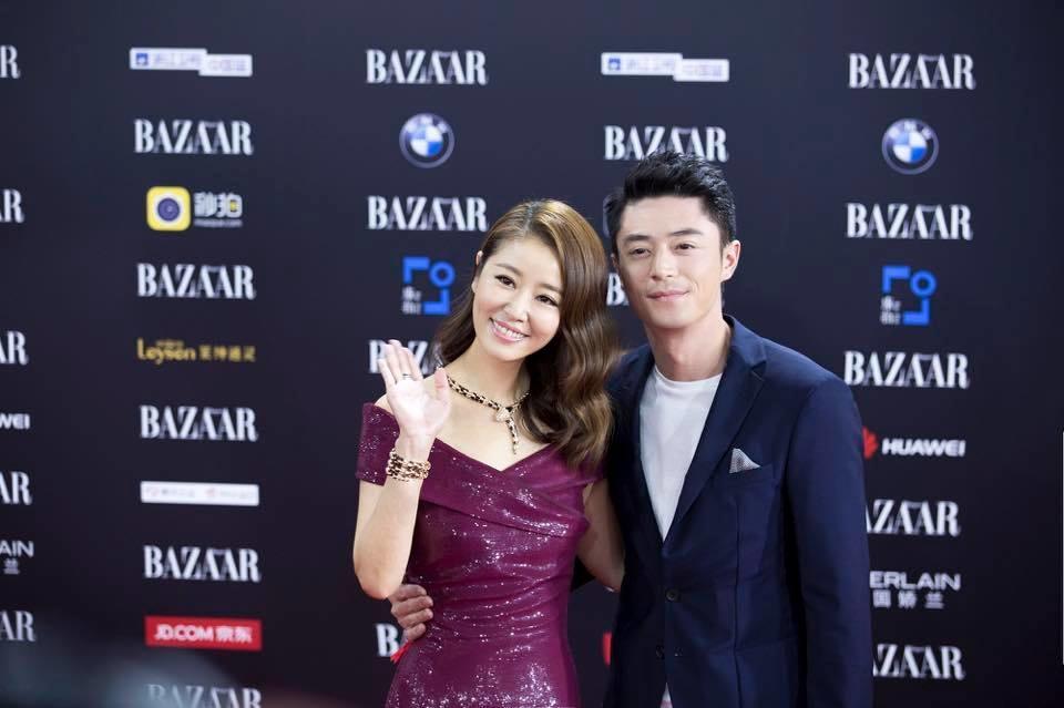 20170909 bazaar 北京 明星慈善夜 林心如 hc group 06.jpg