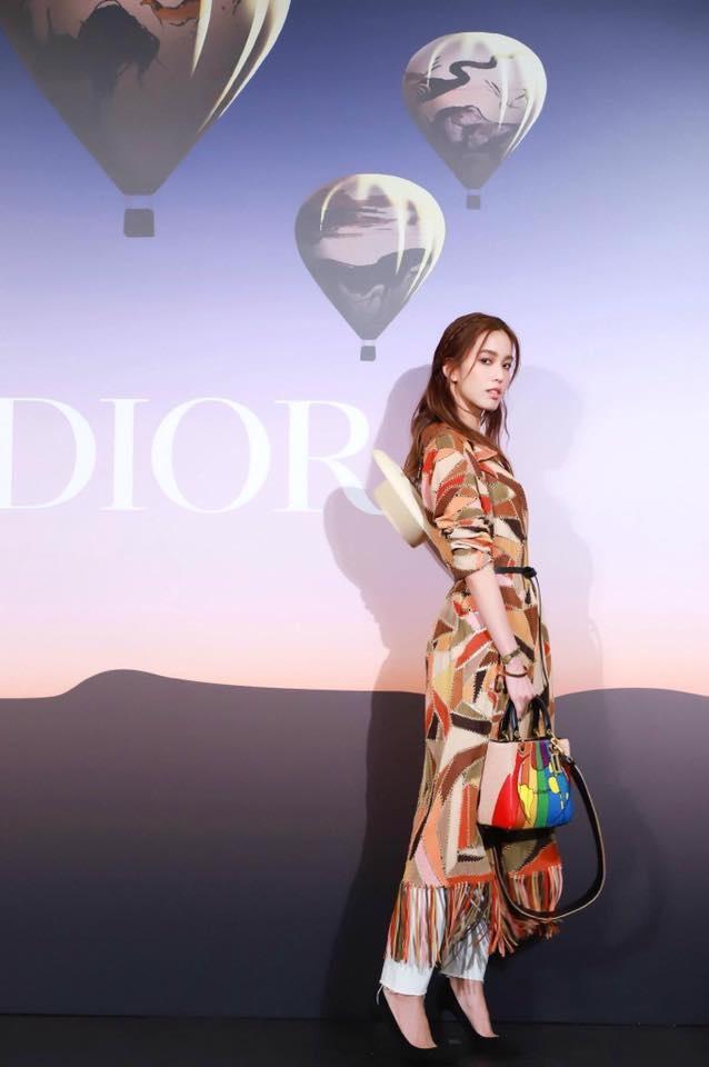 20171018 陳庭妮 上海 Dior旗艦店 開幕 hc group 03.jpg