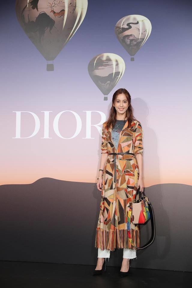 20171018 陳庭妮 上海 Dior旗艦店 開幕 hc group 04.jpg