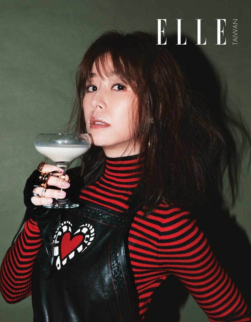 201804 ELLE ACCESSORIES 林心如 封面人物 hc group 03.jpg