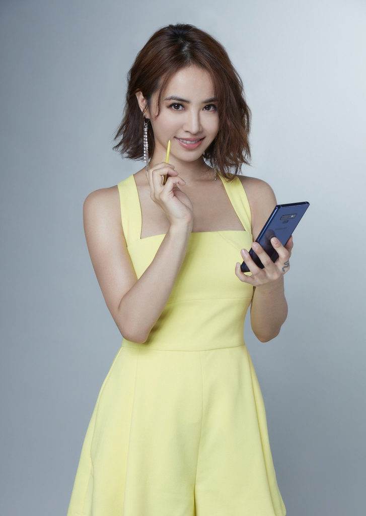 201808 蔡依林 jolin samsung note 9 產品代言 hc group 02.jpeg