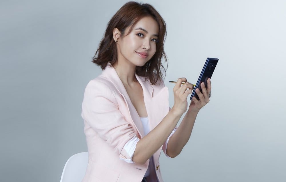 201808 蔡依林 jolin samsung note 9 產品代言 hc group 05.jpg
