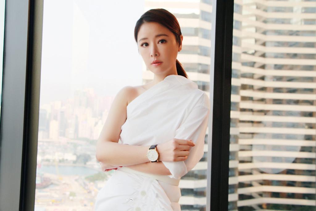 20190327 林心如 香港 巴塞爾藝術展 hc group 01.jpeg