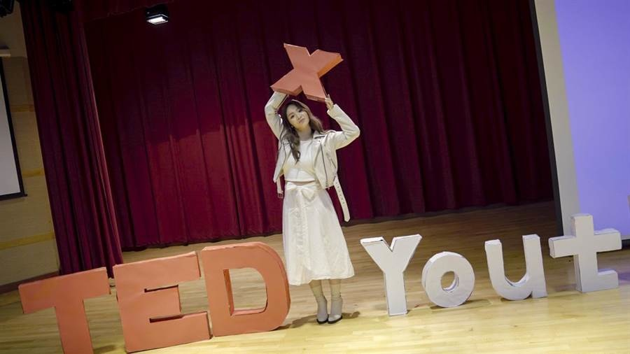 2019 TED X YOUTH 陳芳語 北一女 演講 hc group 04.jpg