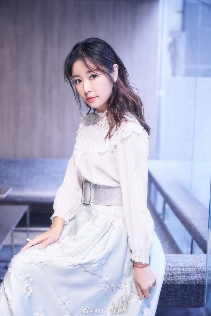 20190509 林心如 shiatzy chen 夏姿陳 «針間絮語» 開幕活動 hc group 11.jpg