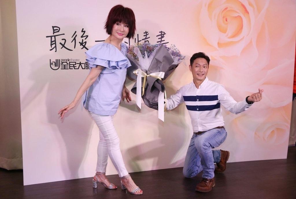 20190717 潘迎紫 全民大劇團舞台劇《最後一封情書》記者會 benny hc group 03.jpeg