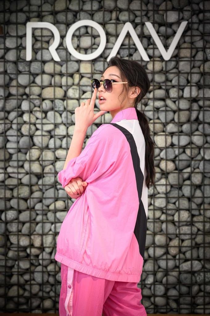 20190703 林愷倫 karencici 洛杉磯太陽眼鏡品牌ROAV 代言活動記者會 cliff hc group 03.jpg