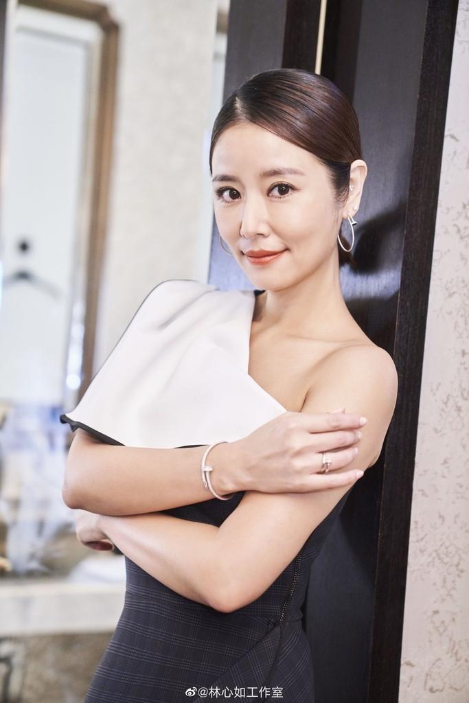 20190831 林心如 Nuna 品牌代言人發表會 mia by hc group 12.jpg