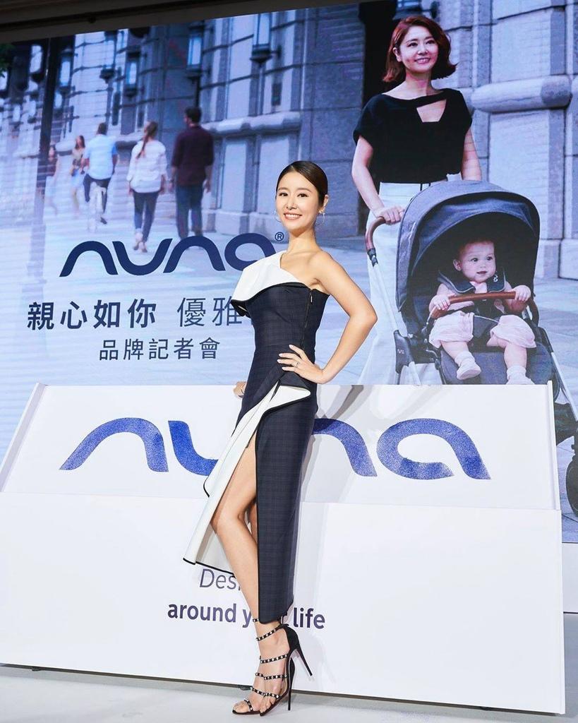 20190831 林心如 Nuna 品牌代言人發表會 mia by hc group 14.jpg