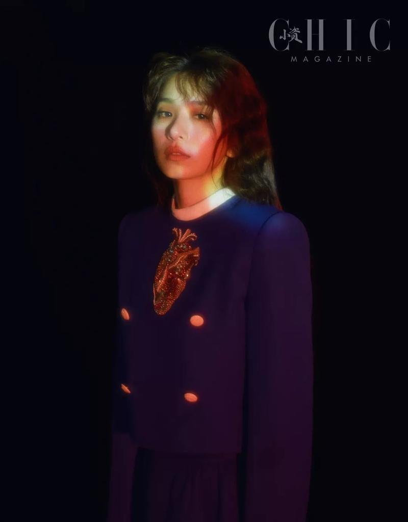 201907 chic magazine 小資風尚 田馥甄 hebe 封面人物 johnny hc group 06.jpg