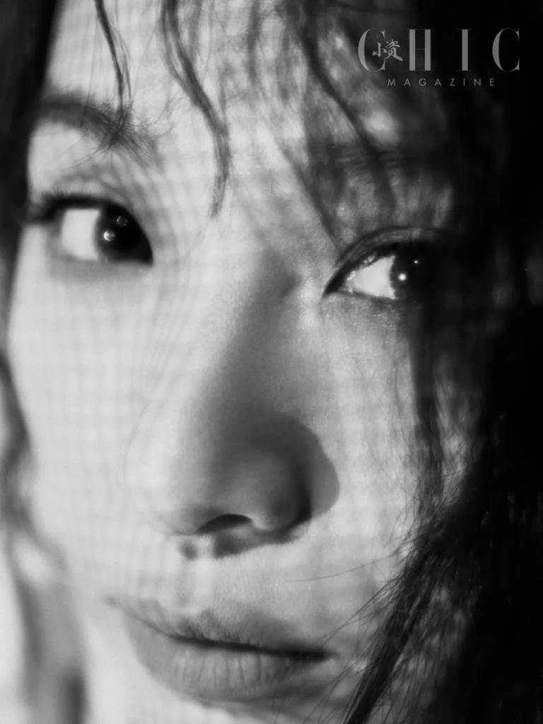 201907 chic magazine 小資風尚 田馥甄 hebe 封面人物 johnny hc group 02.jpg