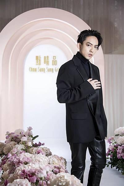 20190926 林宥嘉 周生生 點睛品 新品發表會 johnny by hc group 01.jpg