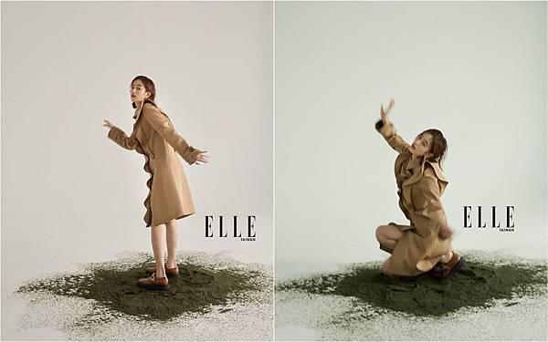 201911 elle taiwan 十一月 陳庭妮 封面人物 sandy by hc group 06.jpg
