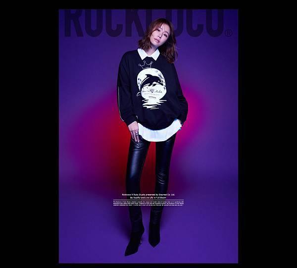 20191212 林心如 ROCKCOCO X 林心如 我心如我系列 全新上市 mia by hc group 02.jpg