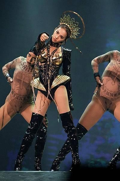 蔡依林 jolin UGLY BEAUTY 世界巡迴演唱會 台北站 30日 johnny by hc group 06.jpg