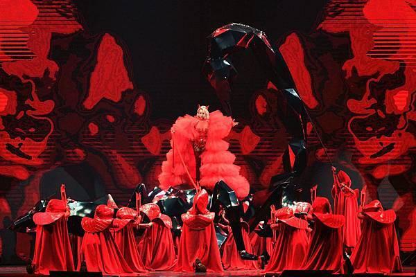 蔡依林 jolin UGLY BEAUTY 世界巡迴演唱會 台北站 04日 johnny by hc group 10.jpg