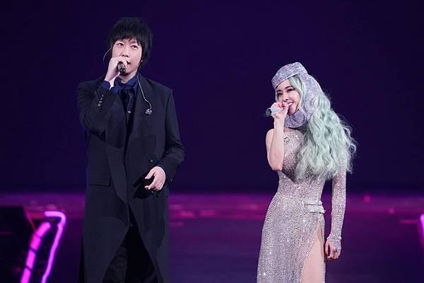 蔡依林 jolin UGLY BEAUTY 世界巡迴演唱會 台北站 05日 johnny by hc group 01.jpg
