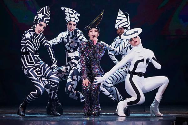蔡依林 jolin UGLY BEAUTY 世界巡迴演唱會 台北站 05日 johnny by hc group 08.jpg