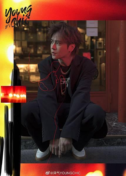 202002 洋气YOUNGCHIC 羅志祥 封面人物 cora by hc group 06.jpg