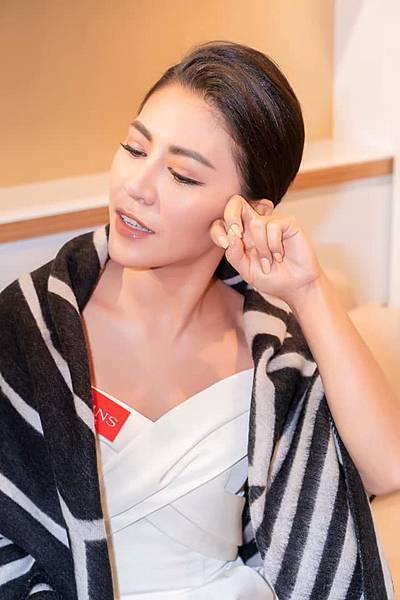 20200108 艾怡良 克蘭詩 clarins skin spa開幕記者會 janice by hc group 09.jpg