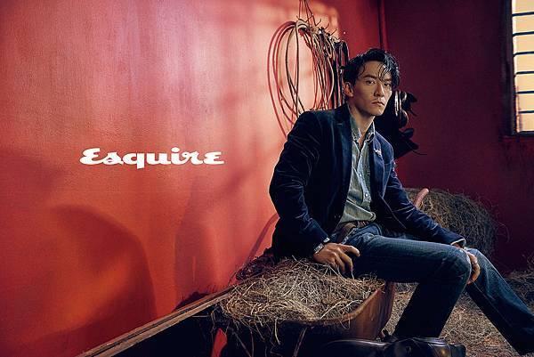 20191202 Esquire 君子雜誌 第172期 張震 封面人物 johnny by hc group 04.jpg