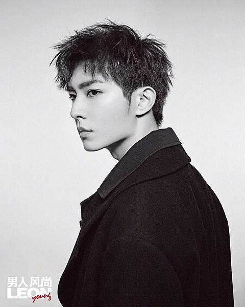 20200207 LEON YOUNG 男人風尚雜誌 二月號 炎亞綸 封面人物 ben by hc group 03.jpg
