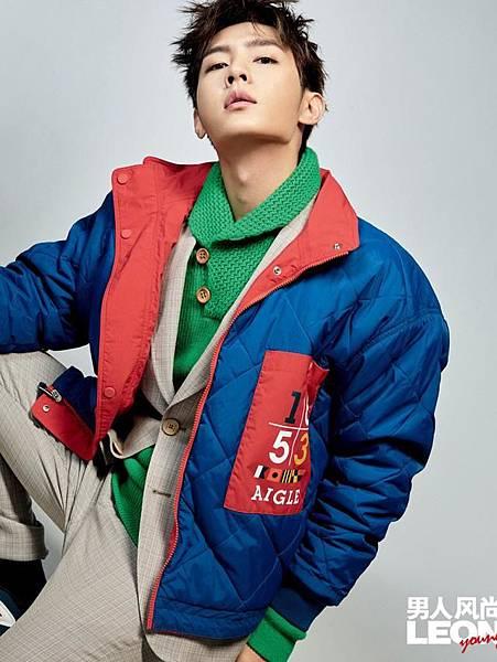 20200207 LEON YOUNG 男人風尚雜誌 二月號 炎亞綸 封面人物 ben by hc group 12.jpg