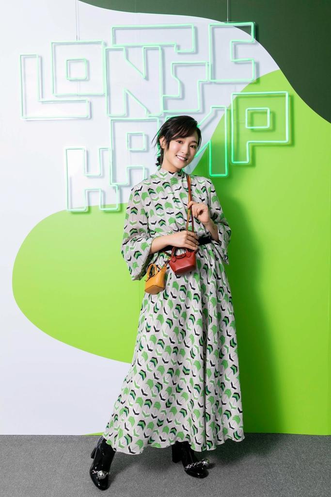 20200701 王淨 longchamp 2020 秋季新品鑑賞會ben by hc group 01.jpg