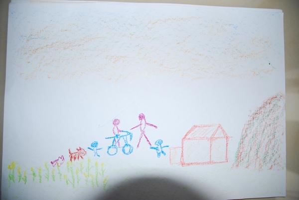 跟孩子一起唱歌-親子共畫.JPG