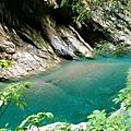 花蓮慕谷慕魚-清水溪