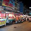 清邁/夜間Warorot Market