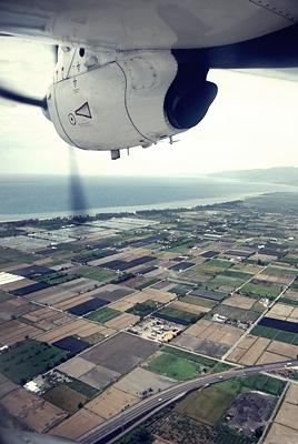蘭嶼的小飛機.JPG