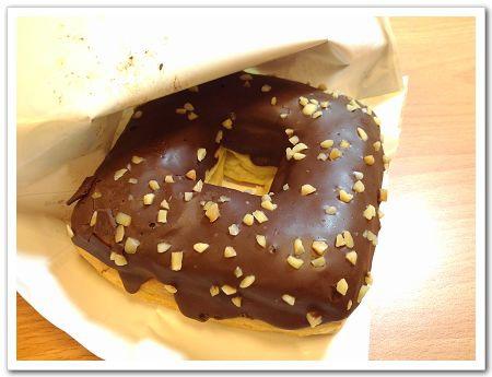 7-11可頌甜甜圈