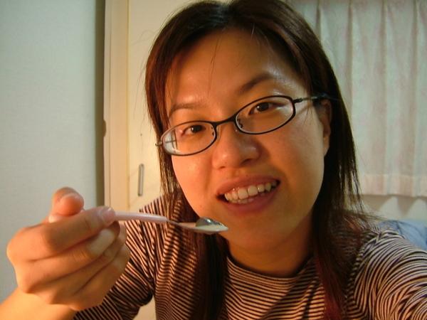 特好吃的咖啡凍,比台灣咖啡凍貴了約10元左右,但味道一級棒喔