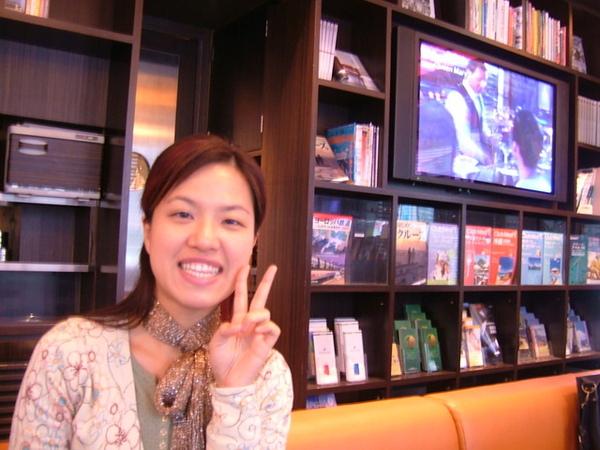 日本到處都有裝潢得很可愛或很有特色的咖啡店、餐廳等等