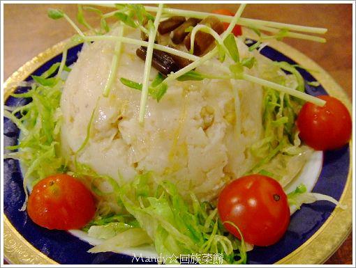 08/05/09(五)台北市(通化街附近)回族菜