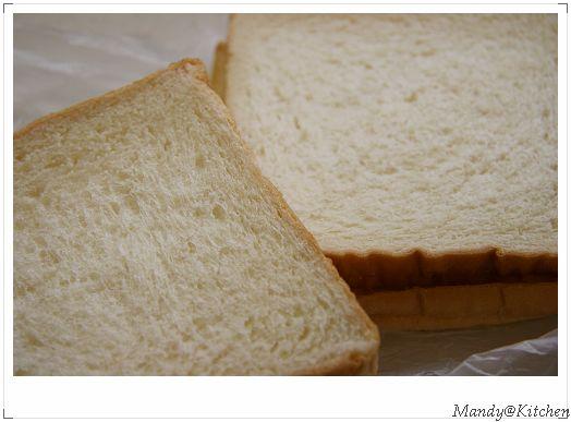 自製超厚實三明治