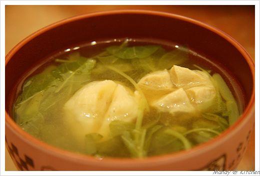 莧菜煮湯居然有「綠豆湯」的味道?