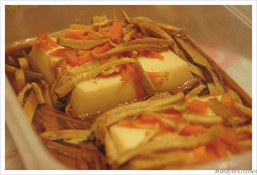 07/0813 雞蛋豆腐。