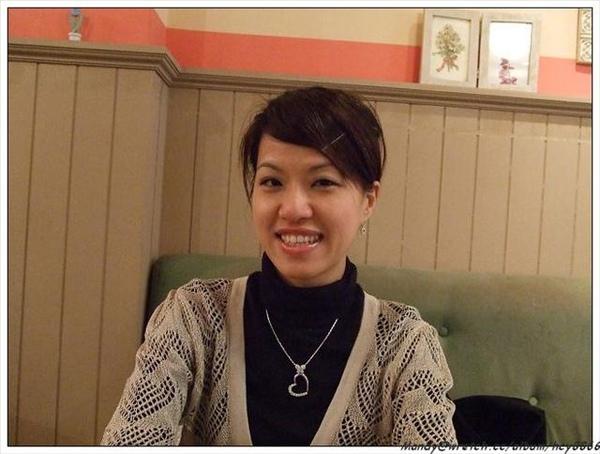 07/04/03與阿蓉午茶聊天