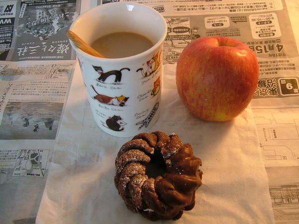 06/05/21星期天的早餐、午餐、下午茶