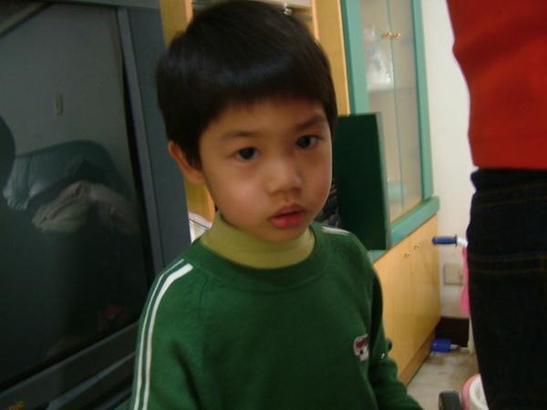 06/01/31 到台南找連家小叔